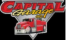 Capital Garage